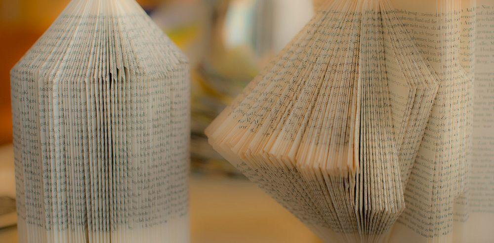 Langweilige Bücher ...