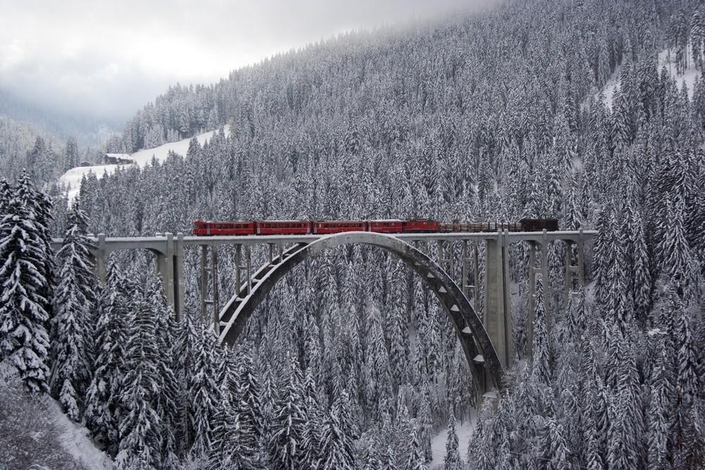 Langwieser Viadukt