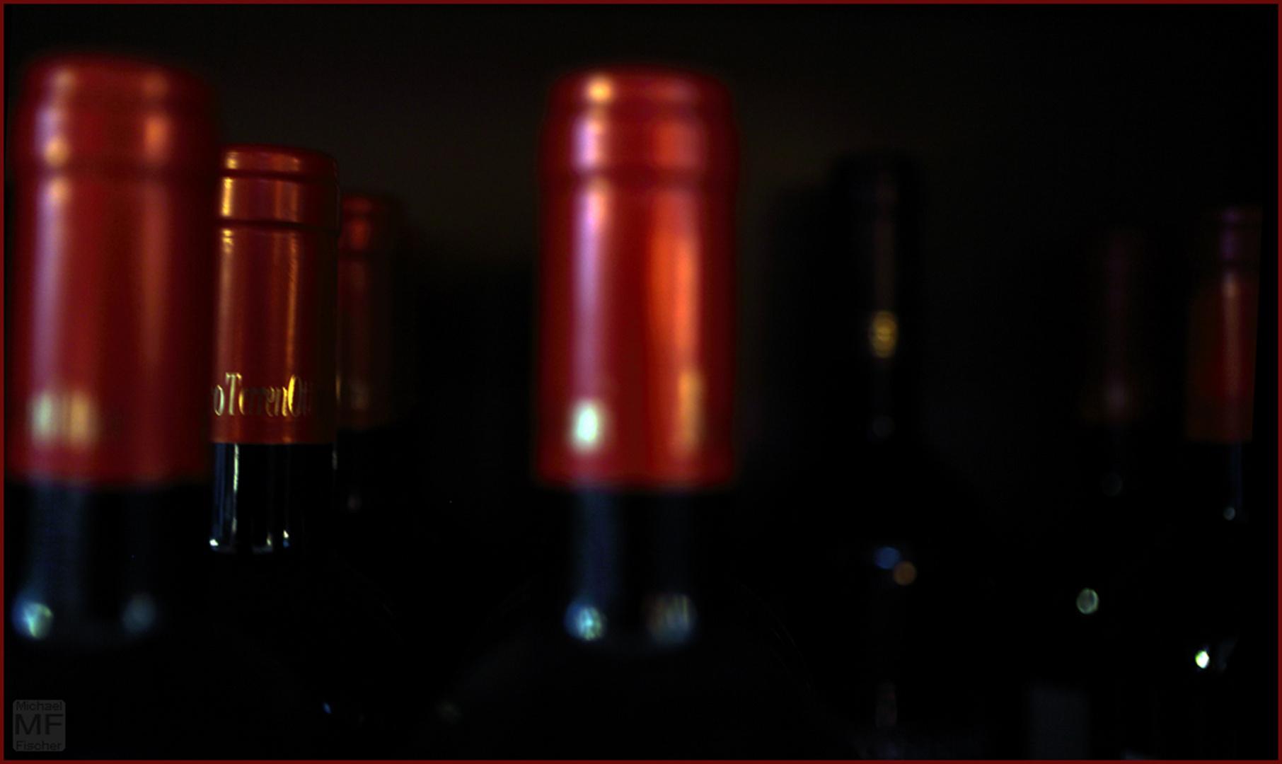 L'anima del vino | Il secondo