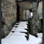 L'antico portico