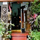 L'antiquaire de la rue Romain Rolland à Pondicherry