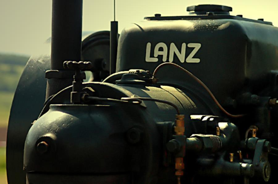 Lanz 1922