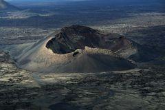 Lanzarote 2 (Volcan del Cuervo)