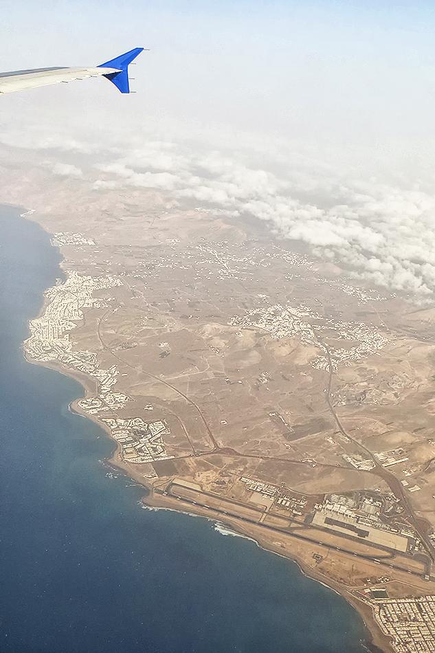 Lanzarote ACE