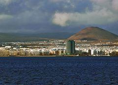 Lanzarote - Arrecife - Gran Hotel