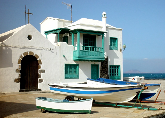 Lanzarote-Impressionen 3