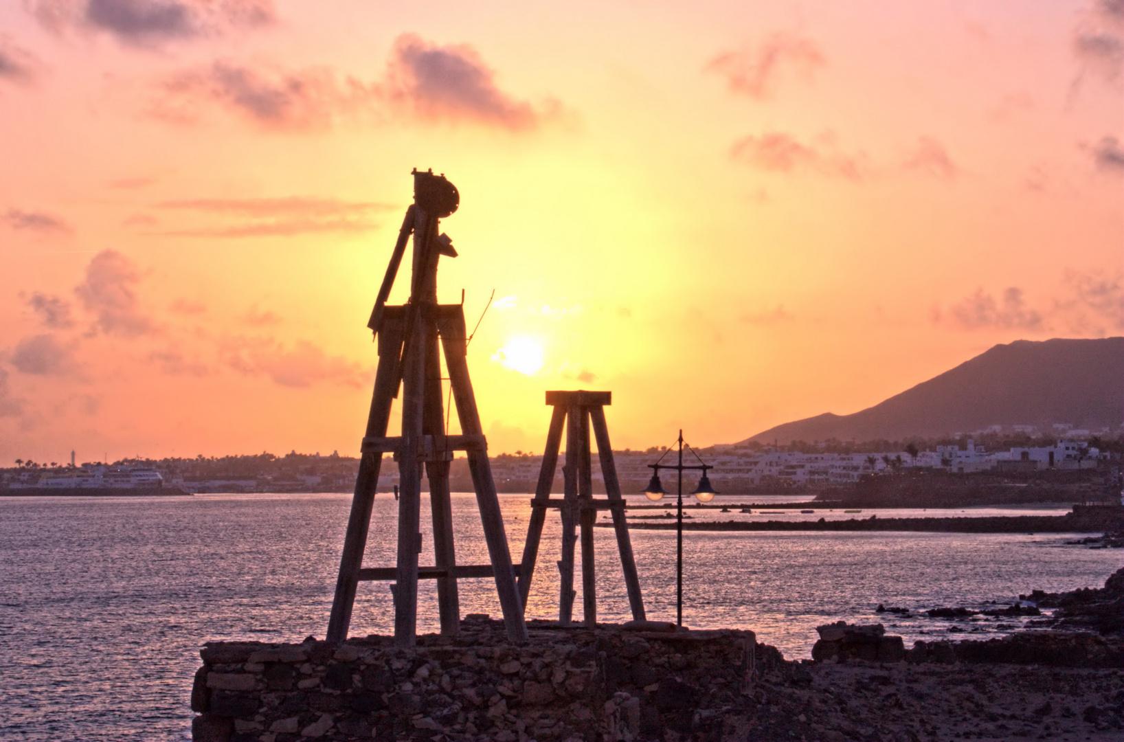 Lanzarote impressionen einer insel 30-30