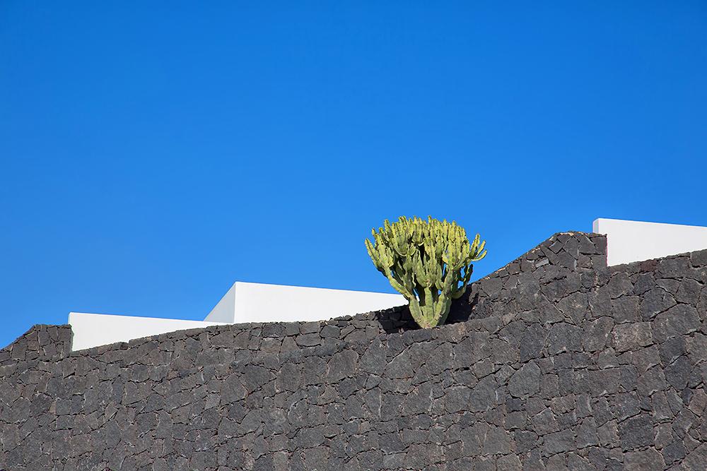 Lanzarote view