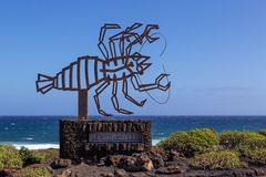 Lanzarote vor der Seuche ... Jameos del Agua (1)
