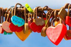 Lanzarote vor der Seuche ... Love Is All Around (2)