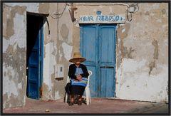 Lanzaroteña Soledad