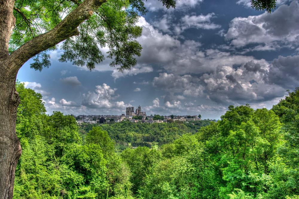 Laon View