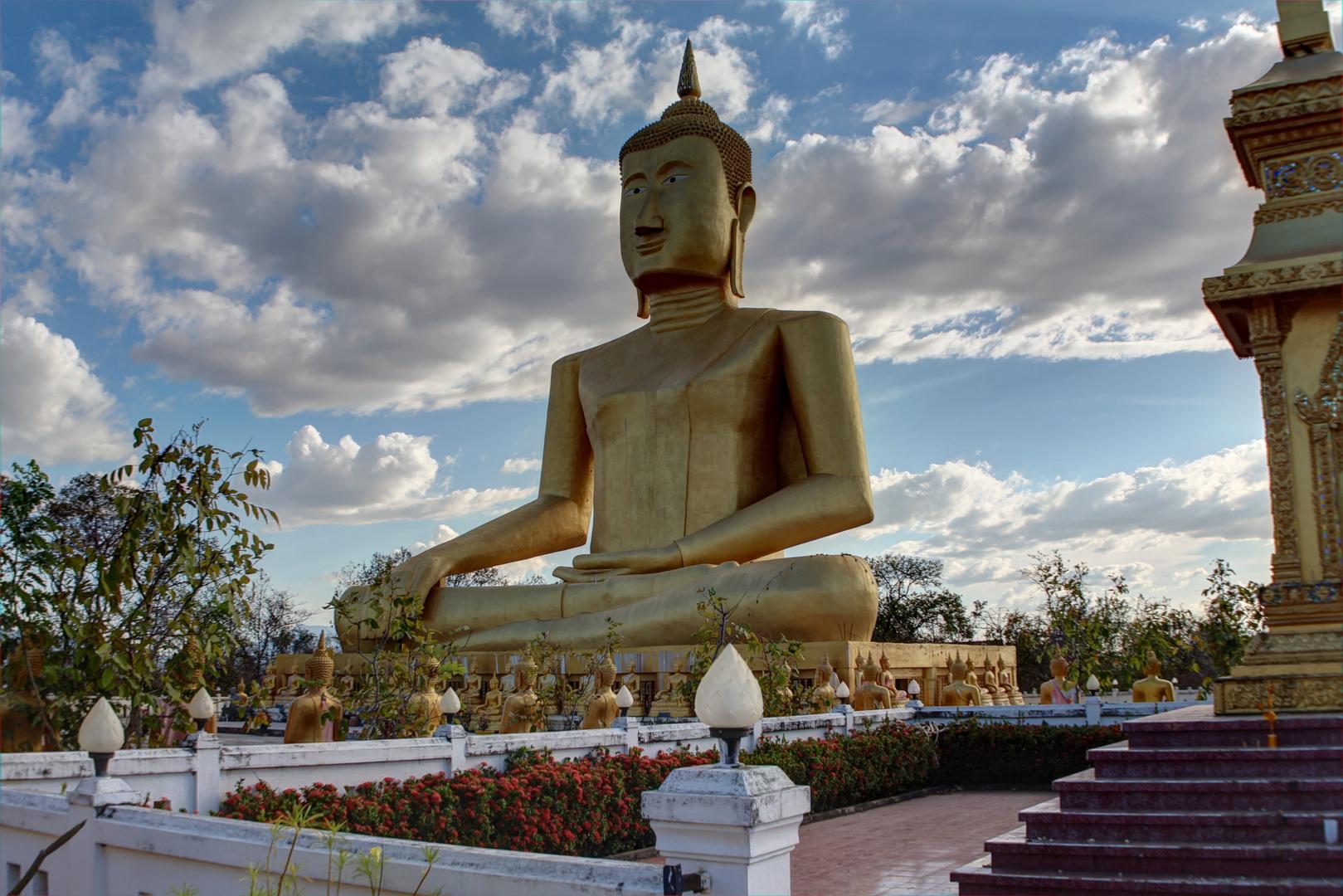 Laos - Reisen - Rundreisen