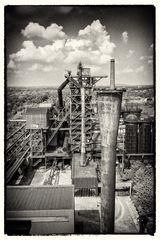 LaPaDu-Giganten aus Stahl (Giants of Steel)