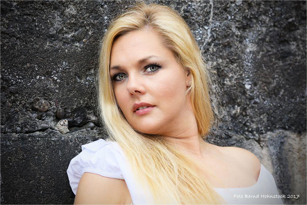 LaPaDu Modelshooting ..... Tanja