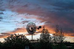 LaPaDu - Sonnenuntergang