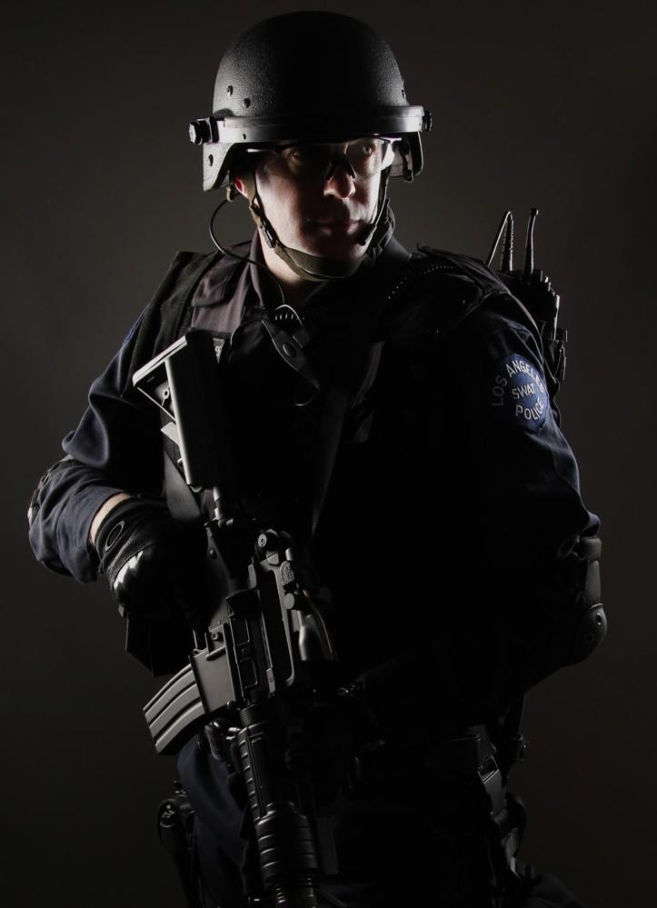 LAPD SWAT