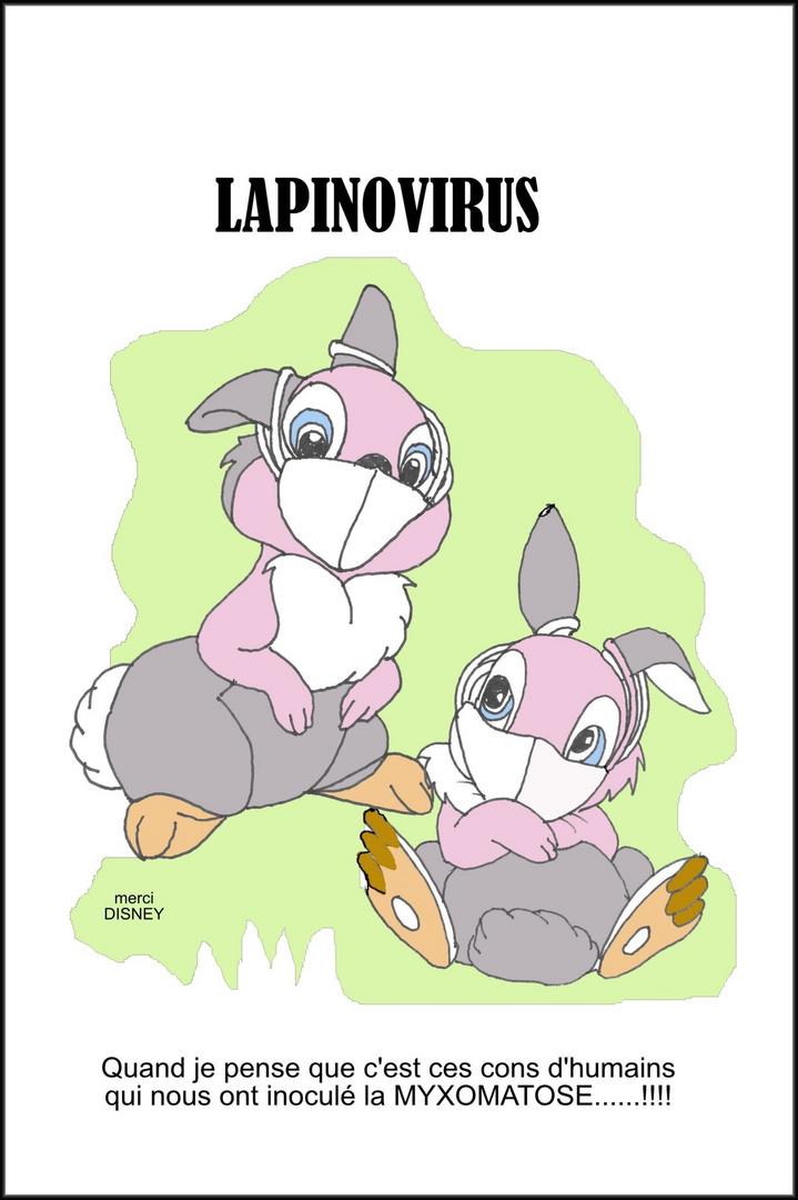LAPINOVIRUS