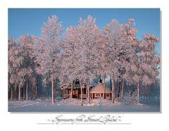 Lapland 2011