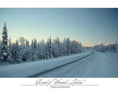 Lapland Highway