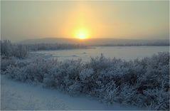 Lapland 2012