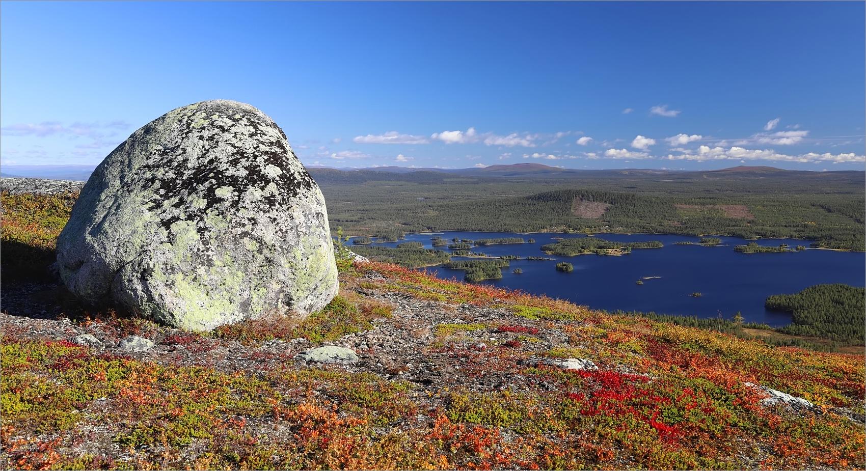 Laponia - Arjeplog