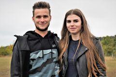 Lara und Ingo 3