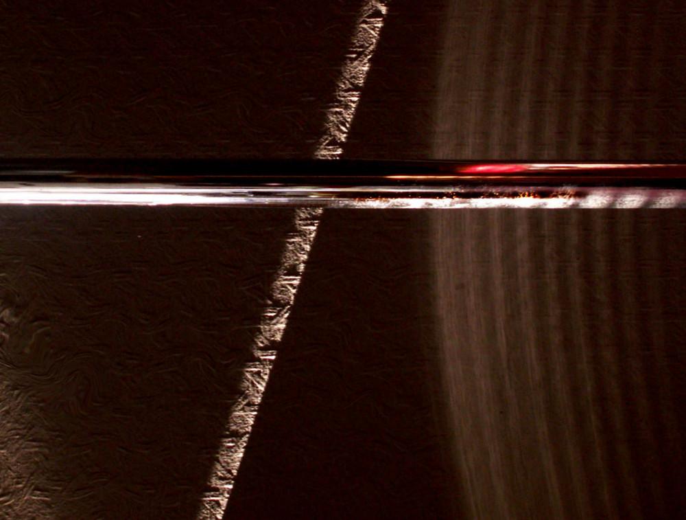 L'arc.