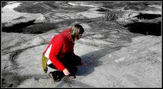 L'archeologa spiega....
