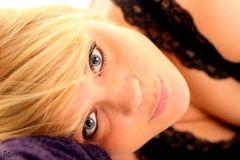 Larissa intensiv (nochmal in Farbe)