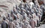 L'armata di terracotta
