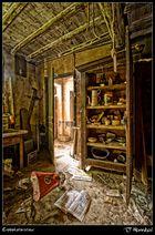 •L'armoire•