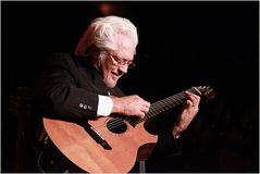 Larry Coryell JAZZ BIX 2014 Ü600Klicks