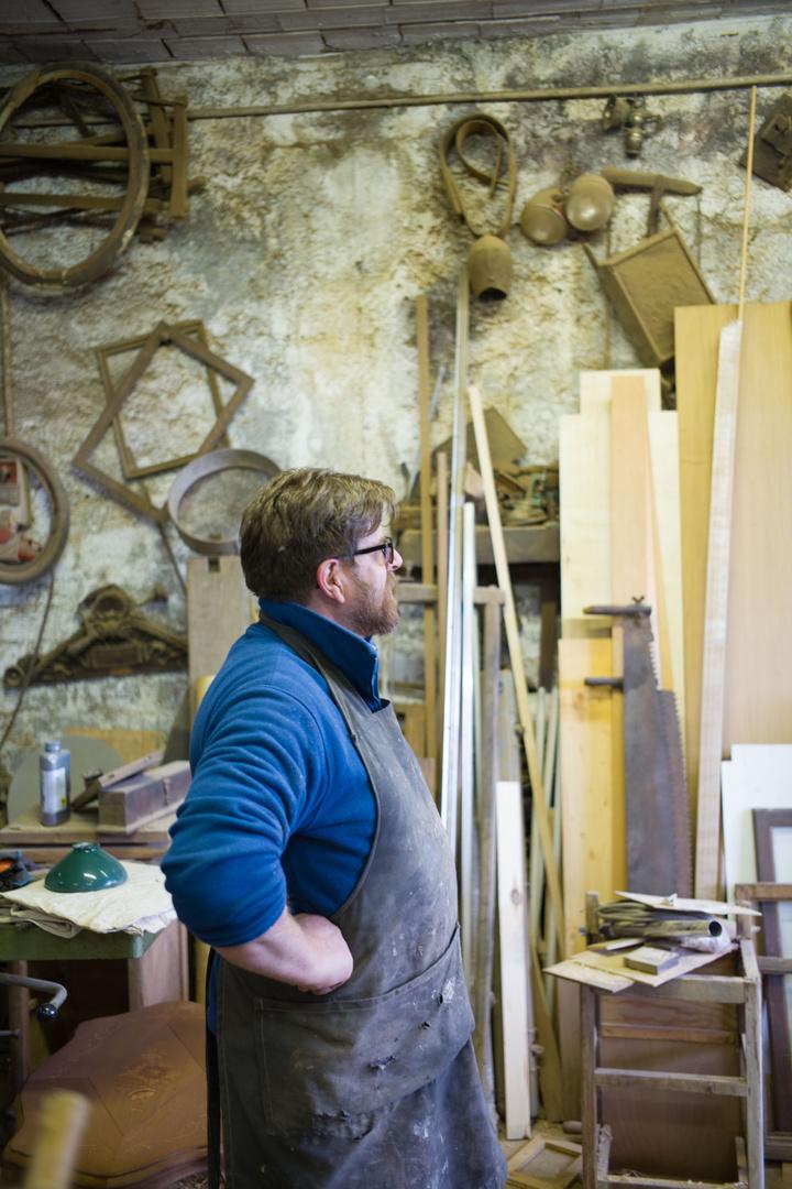 l'artigiano del legno-1