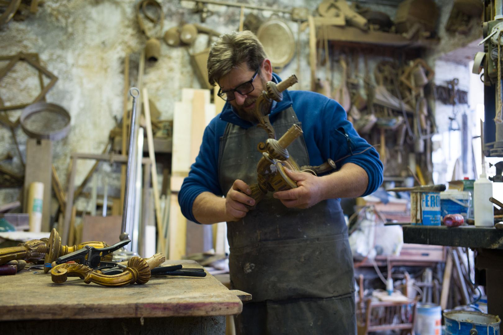 l?artigiano del legno.2