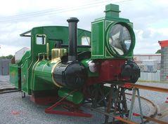 Lartigue Einschienenbahn