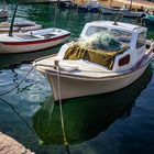 Las barcas de Kastela