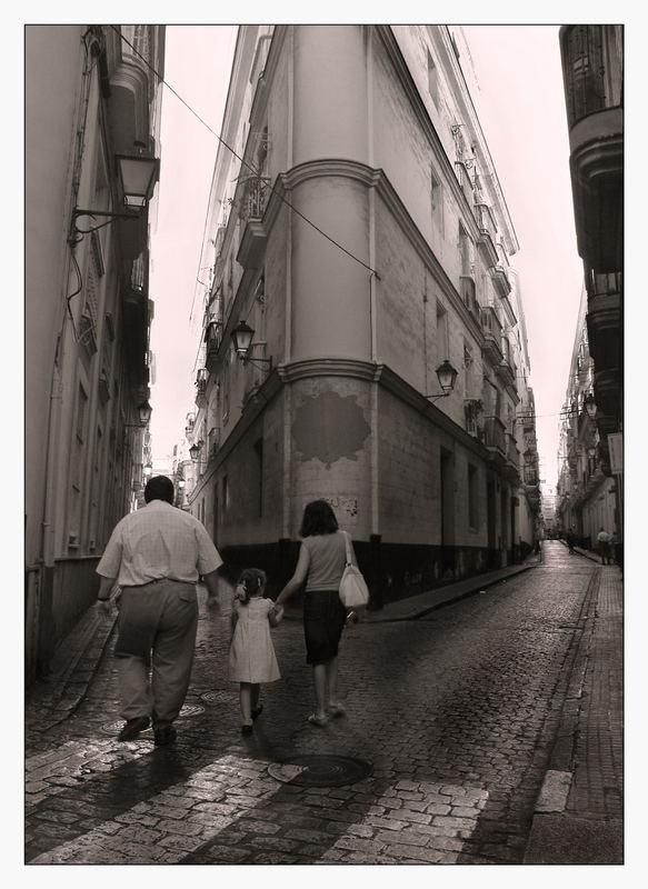 Las Calles de Cádiz