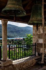 Las campanas de Ston