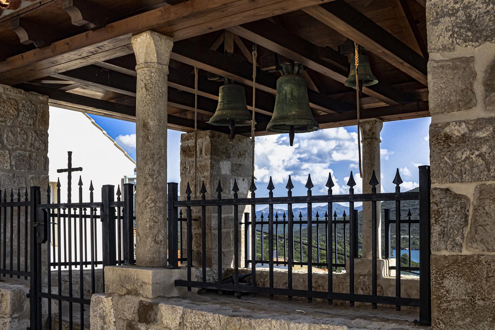 Las campanas de Ston - I