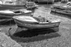 Las embarcaciones de Kastela I