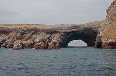 Las Islas Ballestas