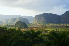 Las Mogotes, Valle de Viñales