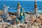 Las sirenas de Punta del Este