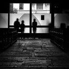 las sombras