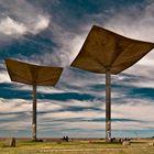 Las Torres del Milenio