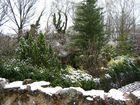 las últimas nieves