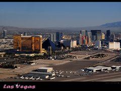 Las Vegas Airview
