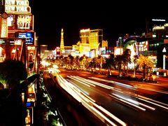 Las Vegas bei Nacht (IV)