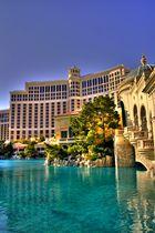 Las Vegas - Bellagio (HDR)